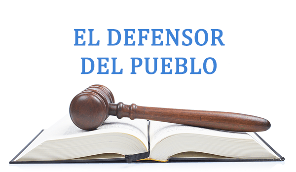Defensor del pueblo