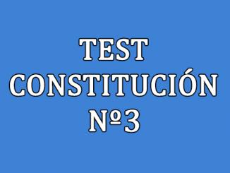 test constitucion 3